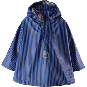 Reima Vesikko Rain Cape Kids Navy